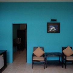 Отель Phuket Garden Home удобства в номере фото 2
