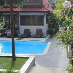 Отель Chaweng Noi Resort бассейн фото 9