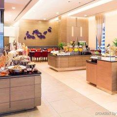 Отель Mercure Bangkok Siam Таиланд, Бангкок - 3 отзыва об отеле, цены и фото номеров - забронировать отель Mercure Bangkok Siam онлайн питание