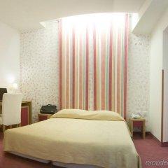 Отель Residenza Domizia Италия, Рим - отзывы, цены и фото номеров - забронировать отель Residenza Domizia онлайн комната для гостей фото 4