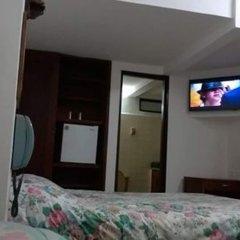 Отель Hostal San Fernando Колумбия, Кали - отзывы, цены и фото номеров - забронировать отель Hostal San Fernando онлайн удобства в номере