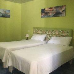 Отель Cappuccino Mare Доминикана, Пунта Кана - отзывы, цены и фото номеров - забронировать отель Cappuccino Mare онлайн комната для гостей фото 3