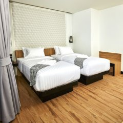 Отель Chezzotel Pattaya Паттайя комната для гостей фото 5
