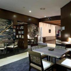 Отель Abba Centrum Alicante развлечения