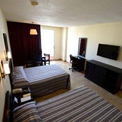 Отель Casa Inn Acapulco Мексика, Акапулько - отзывы, цены и фото номеров - забронировать отель Casa Inn Acapulco онлайн комната для гостей