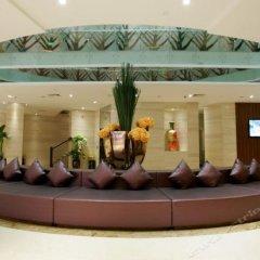 Heyixindi Hotel интерьер отеля фото 2