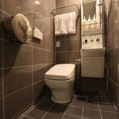Отель Philstay Myeongdong Южная Корея, Сеул - отзывы, цены и фото номеров - забронировать отель Philstay Myeongdong онлайн ванная