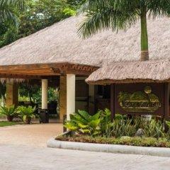 Отель Bohol Beach Club Resort спа
