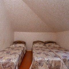 Гостиница ЛеЛюкс комната для гостей фото 5