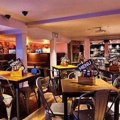 Отель St Christopher's Inn London Bridge - The Oasis Великобритания, Лондон - отзывы, цены и фото номеров - забронировать отель St Christopher's Inn London Bridge - The Oasis онлайн фото 5
