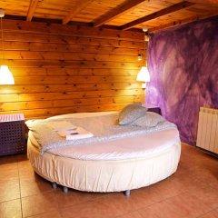 Отель Fuente del Lobo Bungalows - Adults Only комната для гостей фото 2