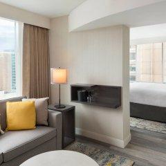 Отель Delta Hotels by Marriott Vancouver Downtown Suites Канада, Ванкувер - отзывы, цены и фото номеров - забронировать отель Delta Hotels by Marriott Vancouver Downtown Suites онлайн фото 2
