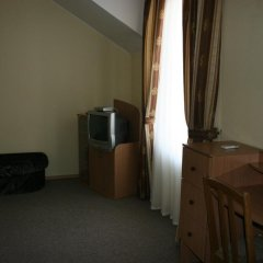 Гостиница Ника удобства в номере