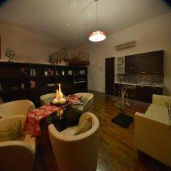 Отель Casa Bella Pantheon Luxury Suite развлечения