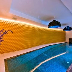Holm Hotel & Spa Сан Джулианс фото 12