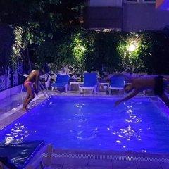 Aydin Apart Otel Турция, Аланья - отзывы, цены и фото номеров - забронировать отель Aydin Apart Otel онлайн бассейн