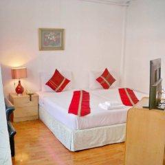 Отель Best Value Inn Nana Бангкок комната для гостей фото 2