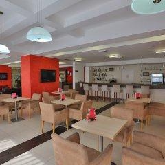 Отель Putnik Сербия, Нови Сад - отзывы, цены и фото номеров - забронировать отель Putnik онлайн гостиничный бар