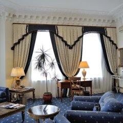 Гостиница Гранд-отель «Украина» Украина, Днепр - 1 отзыв об отеле, цены и фото номеров - забронировать гостиницу Гранд-отель «Украина» онлайн комната для гостей фото 3