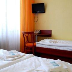 Отель Metropolitan Чехия, Прага - - забронировать отель Metropolitan, цены и фото номеров удобства в номере