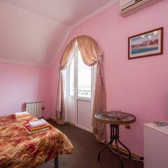 Милана Отель Сочи удобства в номере фото 2