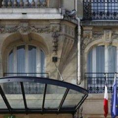 Отель Holiday Inn Gare De Lest Париж фото 9