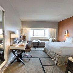 Отель Millennium Hilton New York One UN Plaza США, Нью-Йорк - 1 отзыв об отеле, цены и фото номеров - забронировать отель Millennium Hilton New York One UN Plaza онлайн удобства в номере