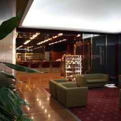 Hotel Diplomatic интерьер отеля