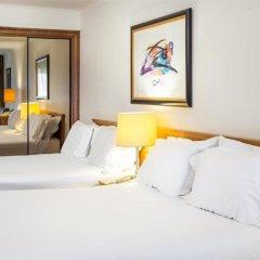 Отель Radisson Blu Hotel Португалия, Лиссабон - 10 отзывов об отеле, цены и фото номеров - забронировать отель Radisson Blu Hotel онлайн комната для гостей фото 2