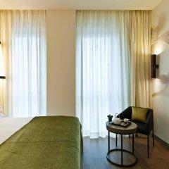 Отель Starhotels Echo Италия, Милан - 1 отзыв об отеле, цены и фото номеров - забронировать отель Starhotels Echo онлайн комната для гостей фото 2