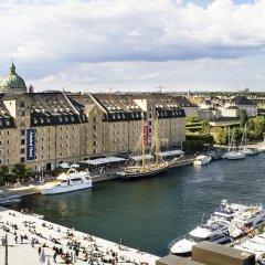 Copenhagen Admiral Hotel бассейн фото 2