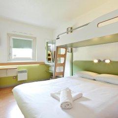 Отель ibis London Barking комната для гостей