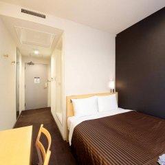 Отель Asia Center of Japan Япония, Токио - отзывы, цены и фото номеров - забронировать отель Asia Center of Japan онлайн комната для гостей фото 5