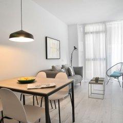 Отель Aspasios Atocha Apartments Испания, Мадрид - отзывы, цены и фото номеров - забронировать отель Aspasios Atocha Apartments онлайн фото 2