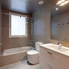 Апартаменты Bbarcelona Apartments Gaudi Flats Барселона ванная фото 2
