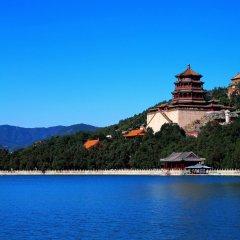 Отель Aloft Beijing, Haidian фото 3