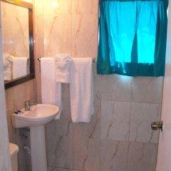 Отель Verney House Resort Ямайка, Монтего-Бей - отзывы, цены и фото номеров - забронировать отель Verney House Resort онлайн ванная фото 2