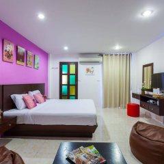 Отель Islanda Boutique комната для гостей фото 4