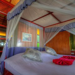 Отель Charm Churee Village детские мероприятия