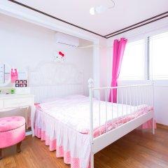 Lux Guesthouse - Hostel детские мероприятия