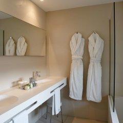 Hotel Carris Porto Ribeira ванная фото 2
