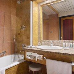 Отель RG Naxos Hotel Италия, Джардини Наксос - 3 отзыва об отеле, цены и фото номеров - забронировать отель RG Naxos Hotel онлайн ванная