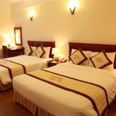 Dalat Plaza Hotel (ex. Best Western) Далат комната для гостей
