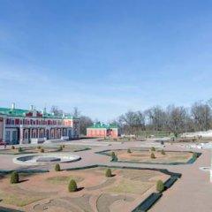 Отель Valge 12A Таллин развлечения