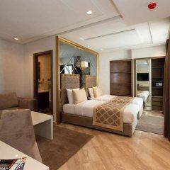 Suite Hotel Casa Diamond комната для гостей фото 4
