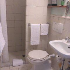 Отель Antica Dimora Johlea ванная