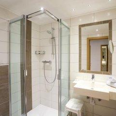 Отель Alpenhotel Badmeister ванная фото 2