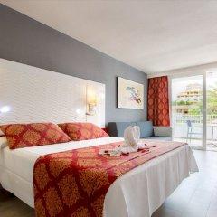 Отель Mar Hotels Rosa del Mar & Spa комната для гостей фото 5