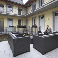 Отель BHL Boutique Rooms Legnano Леньяно фото 3