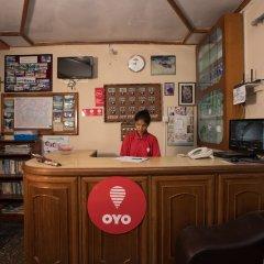 Отель OYO 198 Hotel Lake Diamond Непал, Покхара - отзывы, цены и фото номеров - забронировать отель OYO 198 Hotel Lake Diamond онлайн интерьер отеля